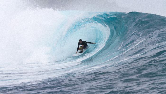Cursos de Surf perfeccionamiento Cantabria