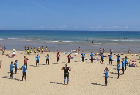 escuelas de surf en cantabria agosto 2014