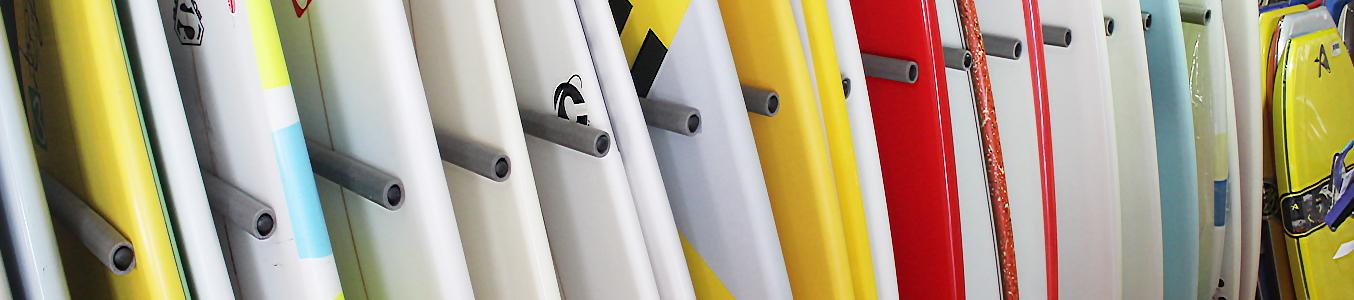 Alquiler de tablas de Surf Santoña