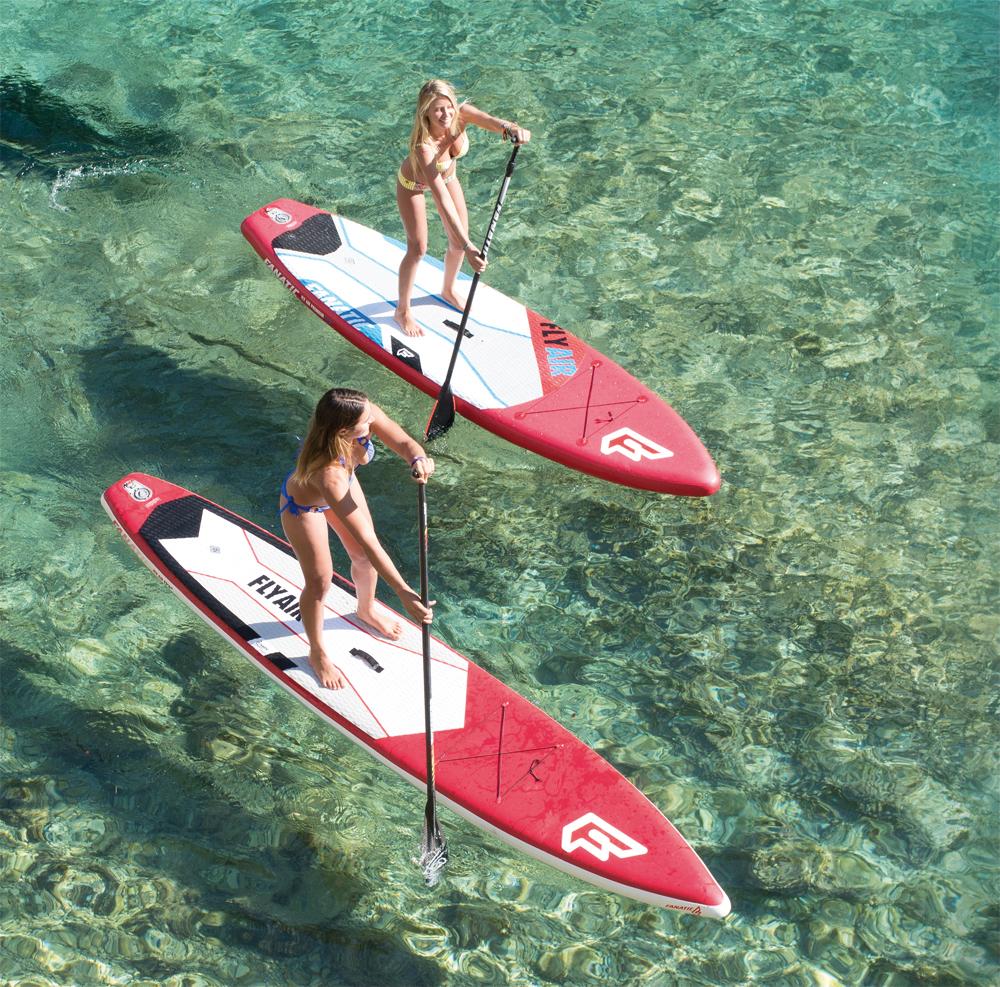 Actividades paralelas al surf