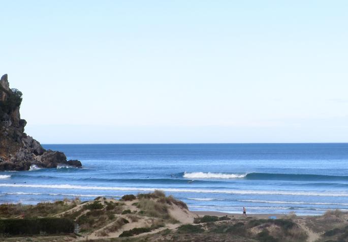 Surf House, cantabria
