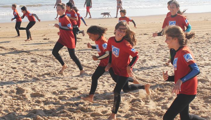 Reservas Surf Camp Menores