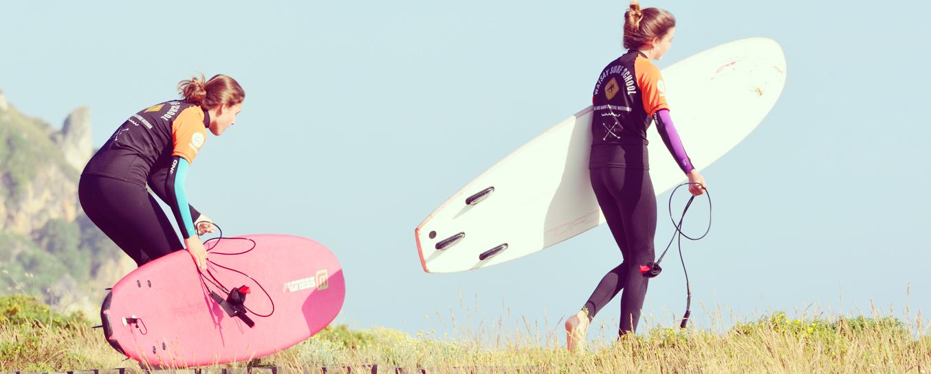 campamentos de surf septiembre Surf Camp Septiembre