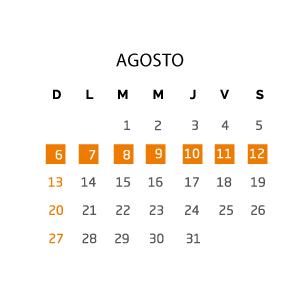 agosto-semana-06-12-agosto