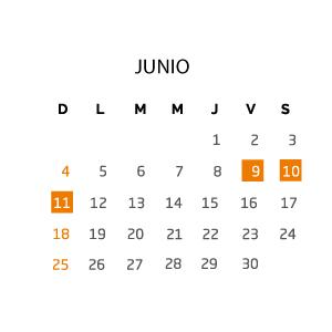 junio-fin-de-semana-09-11-junio