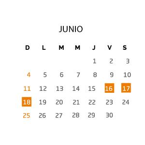 junio-fin-de-semana-16-18-junio