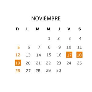noviembre-fin-de-semana-17-19-noviembre