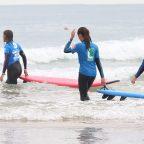 Berria surf camp Watsay