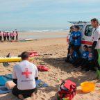 Jornadas de formación en surf y socorrismo