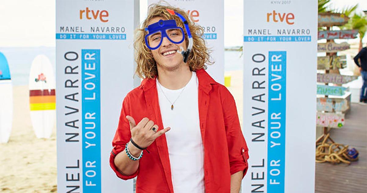 Surf eurovisión