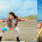 surfer de verano
