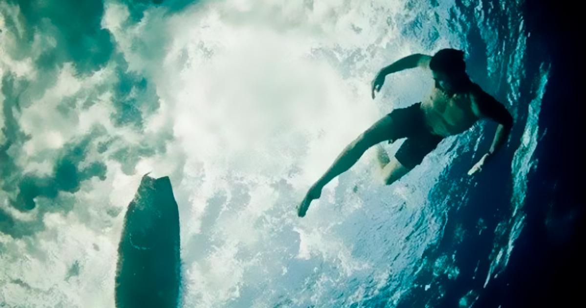 Apnea surf escuela de surf watsay