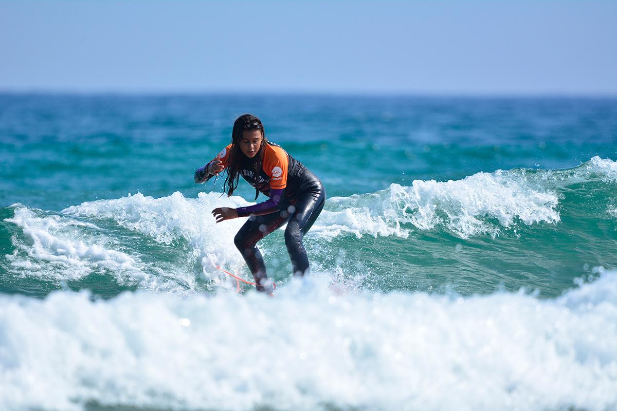 surf camp septiembre - Campamentos de surf septiembre