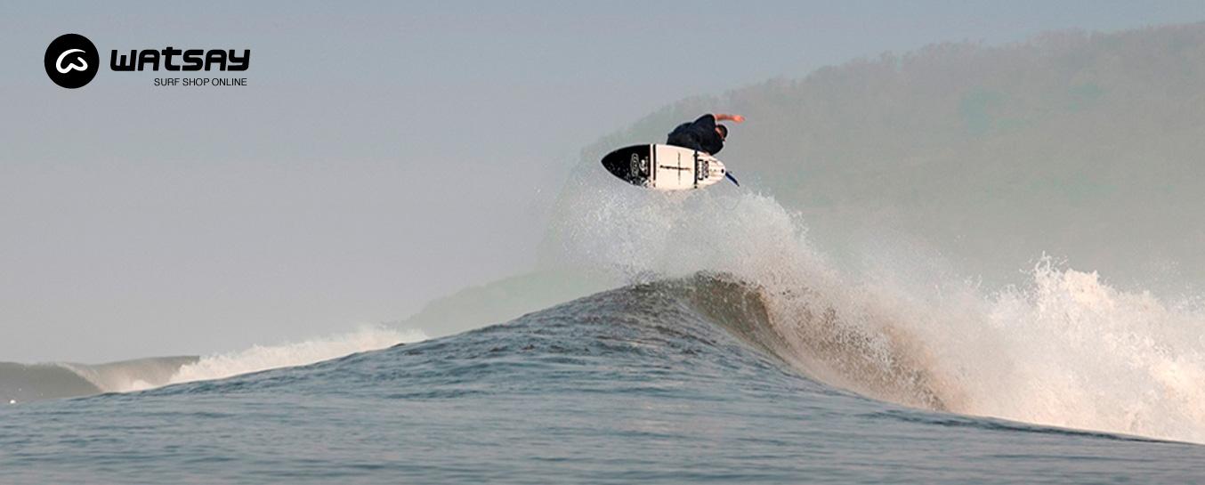 Surf shop online - Watsay - Tablas de surf