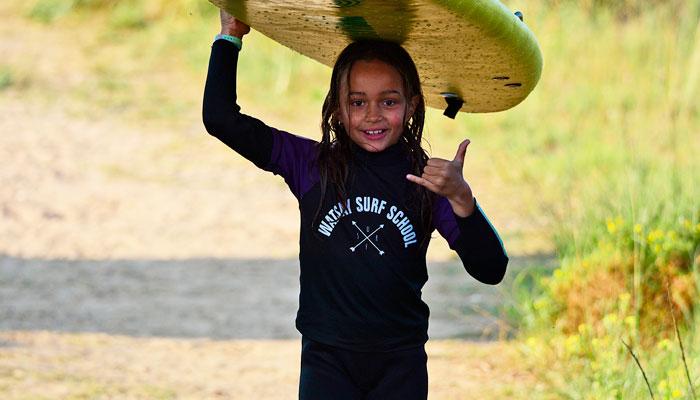 Surf Camps - Campamentos de surf menores y adultos cantabria