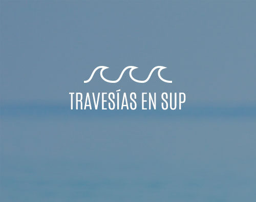 Travesías en Sup