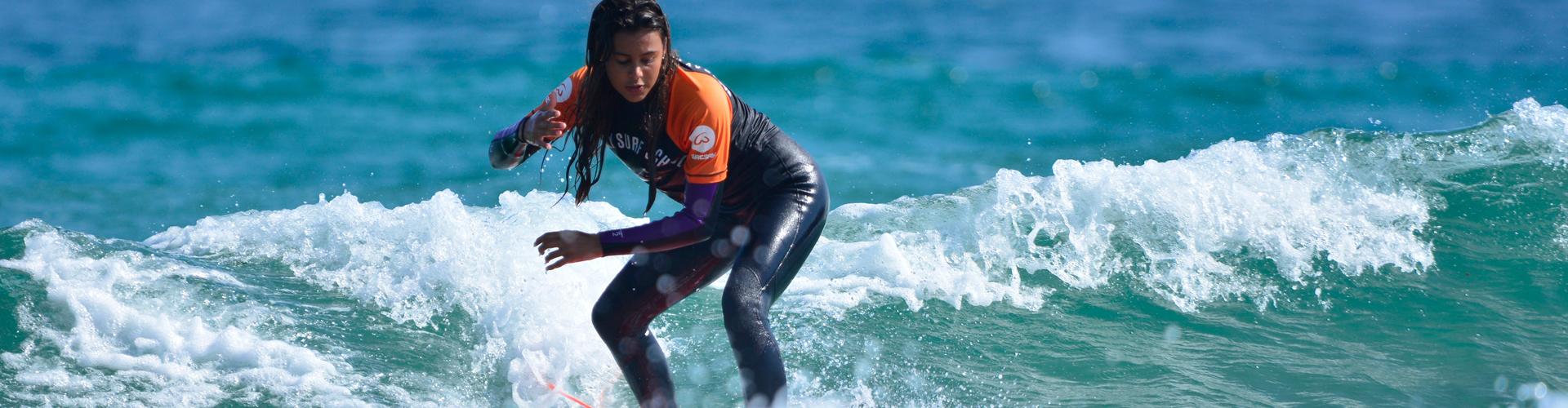 Reservas surf camp adultos septiembre