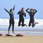 Surf Camp septiembre Cantabria adultos