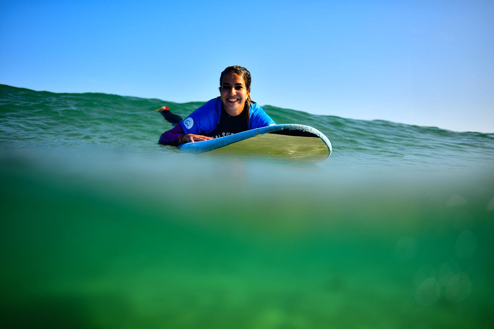 Campamentos de surf Semana Santa - Surf camps semana santa 2020