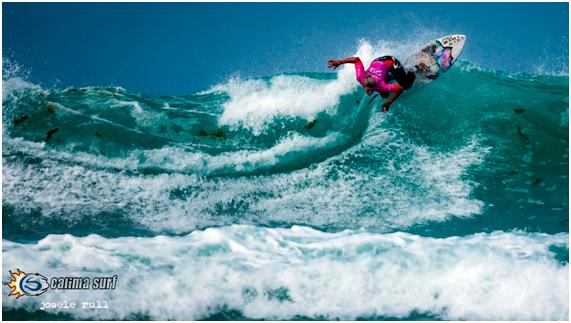 Surf canarias