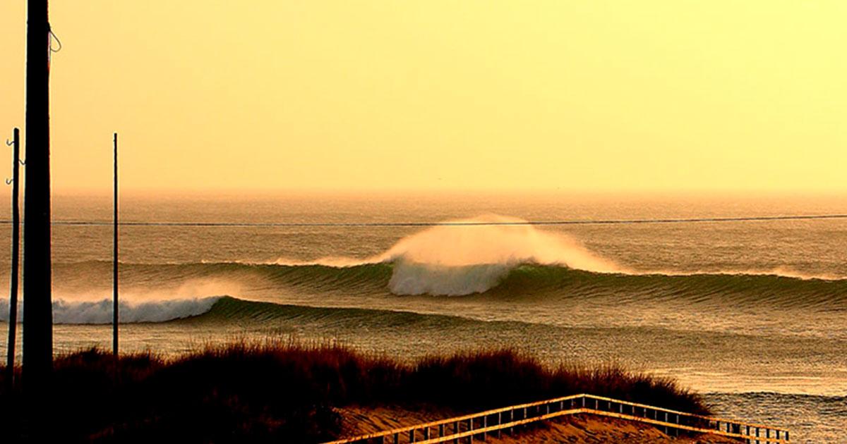 surf en doninos