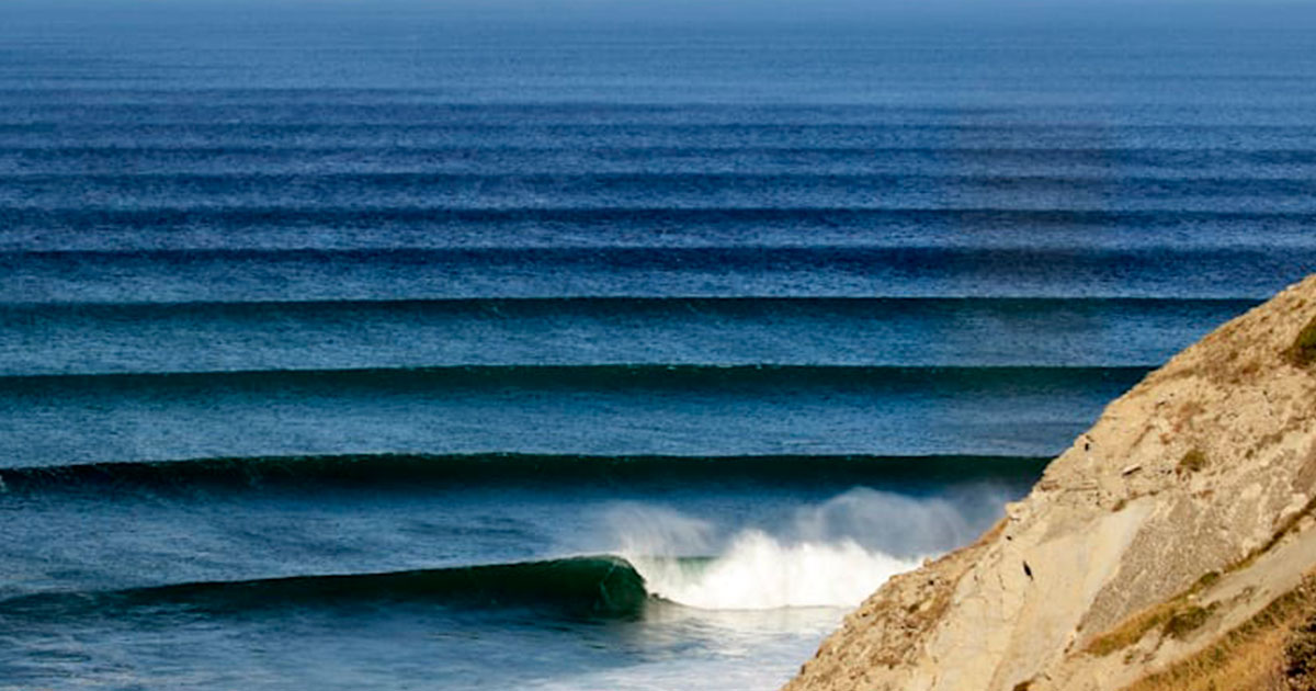 menakoz: olas del norte de España