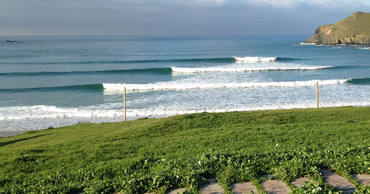 surf en pantín