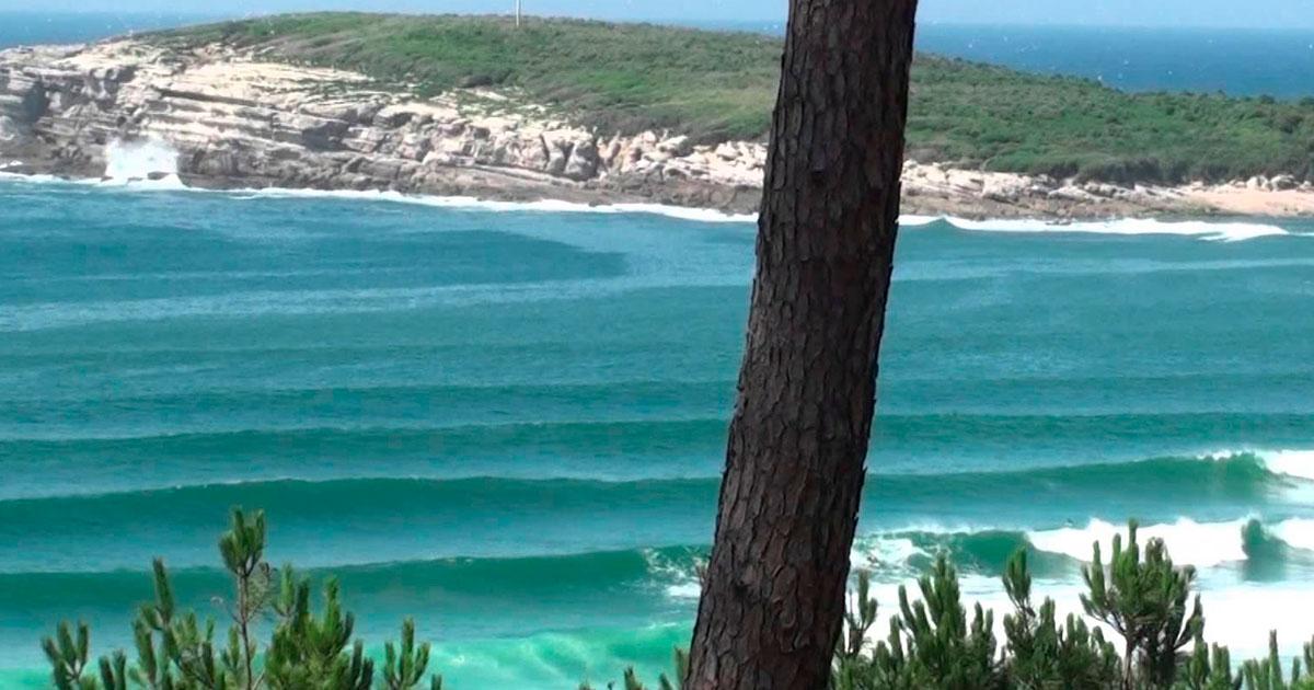 somo surf en el norte