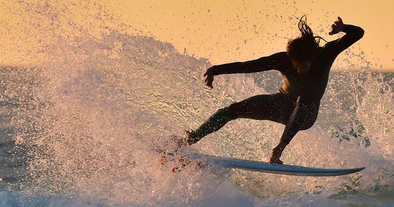 Cursos de surf perfeccionamiento Berria